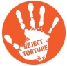 reject torture button